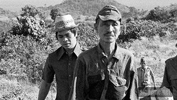 Soldados japoneses encontrados muchos añ