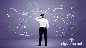 tomando las decisiones correctas, principios y tips
