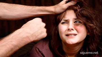 Violencia y agresión en la pareja, hombre violentos