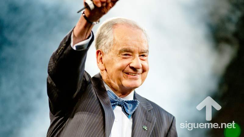 Zig Ziglar habla sobre la riqueza, la actitud y los millonarios