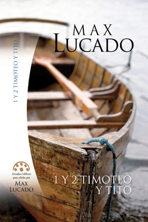 portada del libro 1 y 2 Timoteo y Tito