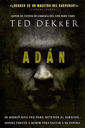 portada del libro ADAN