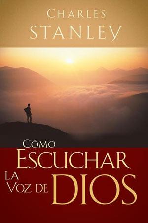 portada del libro Como Escuchar la Voz de Dios