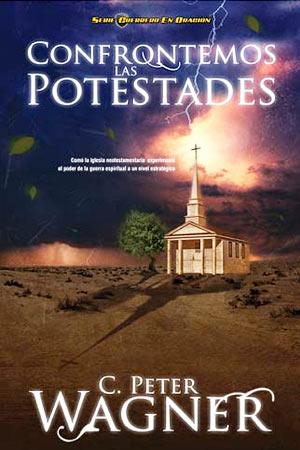 portada del libro Confrontemos las Potestades