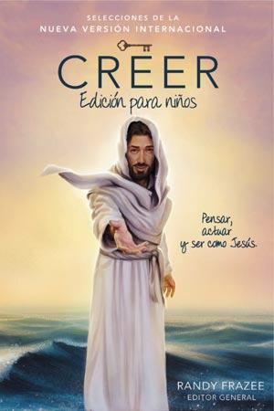 portada del libro Creer, Edición para Niños