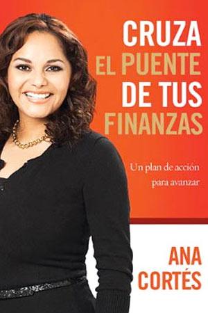 Portada del libro Cruza el Puente de Tus Finanzas