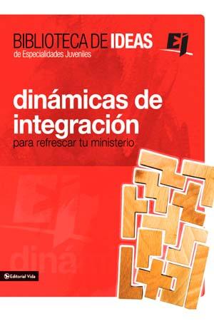portada del libro Dinámicas de Integración