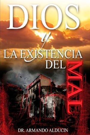 portada del libro Dios y la Existencia del Mal