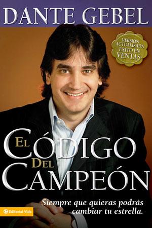 portada del libro El Código del Campeón