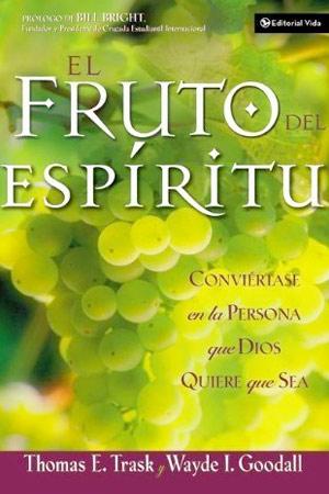 Portada del libro El Fruto del Espiritu