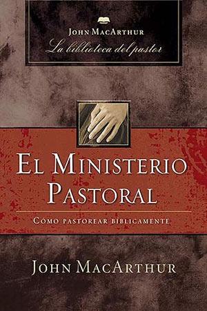 Portada del libro El Ministerio Pastoral