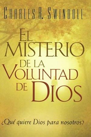 portada del libro El Misterio de la Voluntad de Dios