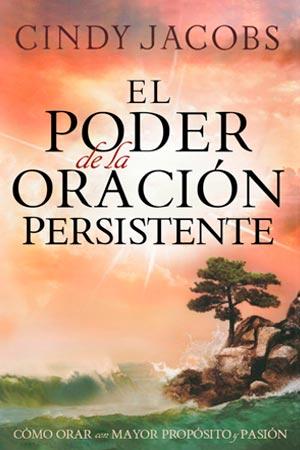 portada del libro El Poder de la Oración Persistente