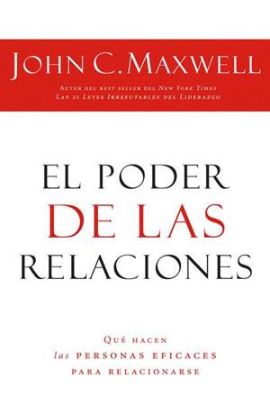 portada del libro El Poder de las Relaciones