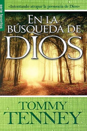 portada del libro En La Busqueda de Dios