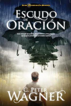 portada del libro Escudo de Oracion