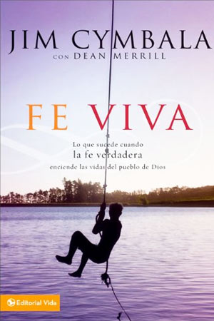 Portada del libro Fe Viva