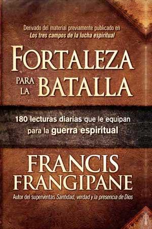 portada del libro Fortaleza para la Batalla