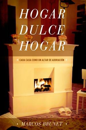 portada del libro Hogar Dulce Hogar