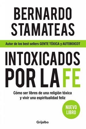 portada del libro Intoxicados por la Fe