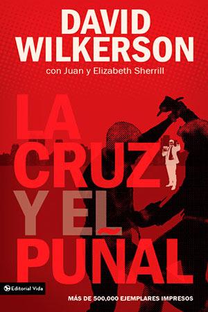 portada del libro La Cruz y el Puñal