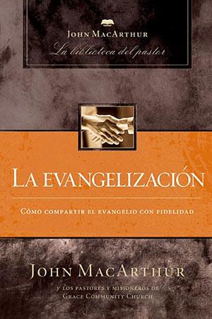 portada del libro La Evangelizacion