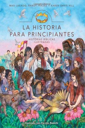 portada del libro La Historia para Principiantes