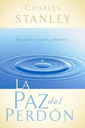 portada del libro La Paz del Perdon