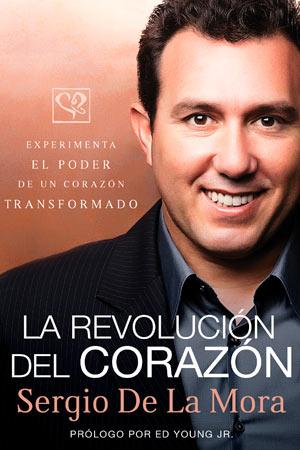 portada del libro La Revolucion del Corazon