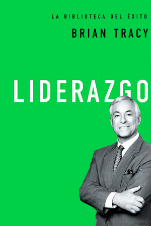 Imagen de la portada del libro Liderazgo