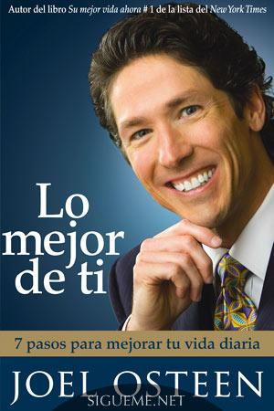 imagen de la portada del libro Lo Mejor de Ti
