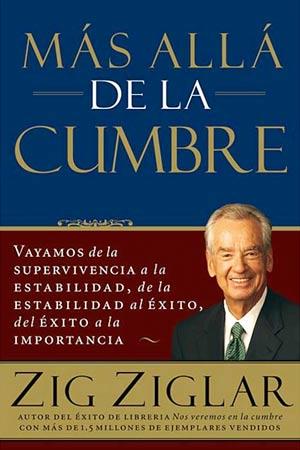 portada del libro Más Allá de la Cumbre