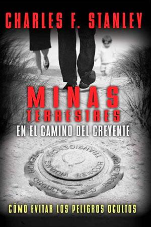 portada del libro Minas Terrestres en el Camino del Creyente