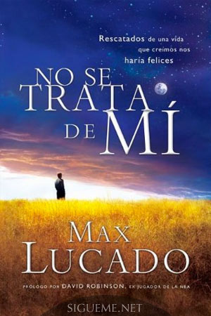 MAX LUCADO | LIBROS | PDF | eBook