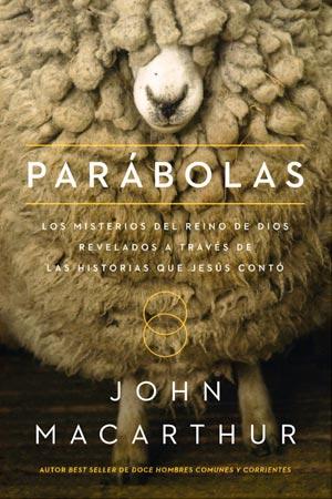 portada del libro Parabolas