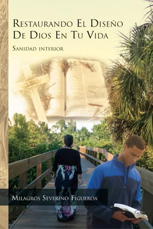 portada del libro Restaurando El Diseño de Dios En Tu Vida