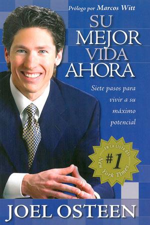 portada del libro Su Mejor Vida Ahora