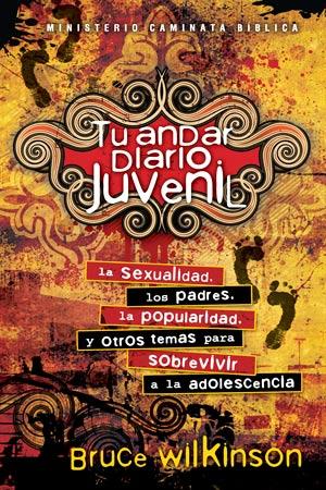 portada del libro Tu Andar Diario Juvenil