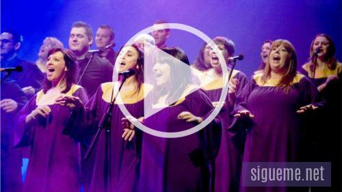 Imagen de la pelicula Algo para Cantar