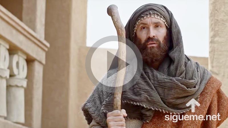 La Historia de Jonás Pelicula cristiana basada en el libro de Jonás