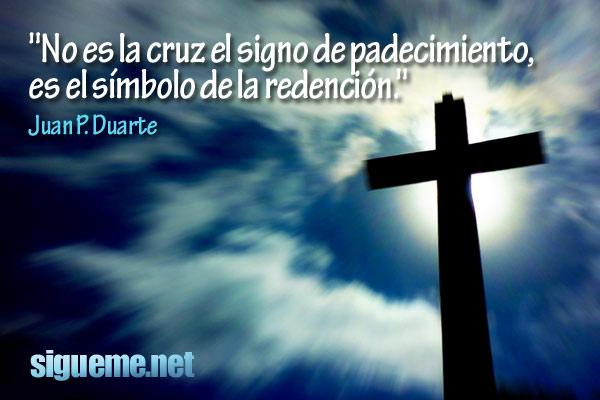 Semana Santa Imagenes Frases Pascuas Pasión de Cristo Cruz